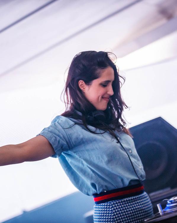 Dekmantel, festival, review, 2018, calypso, calypso magazine, helena hauff