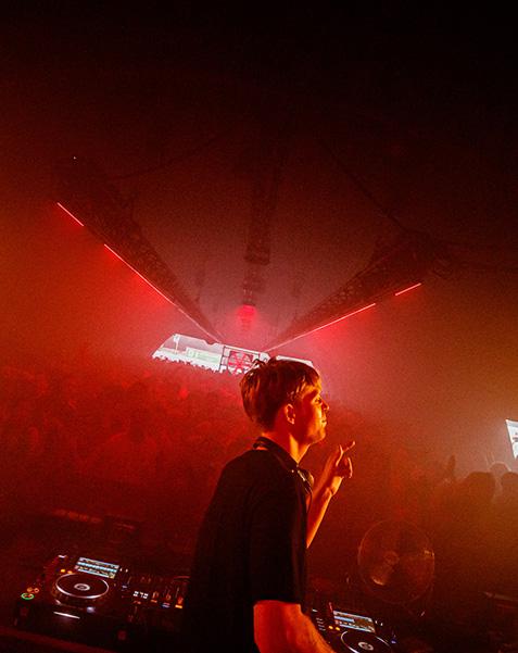 Dekmantel, Amsterdam, festival, review, Calypso, Identified Patient