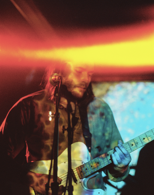 krautrock, neokrautrock, rock, ashinoa, interview, hendw, video, clips, premiere, music, art, macadam, mambo, label, artists